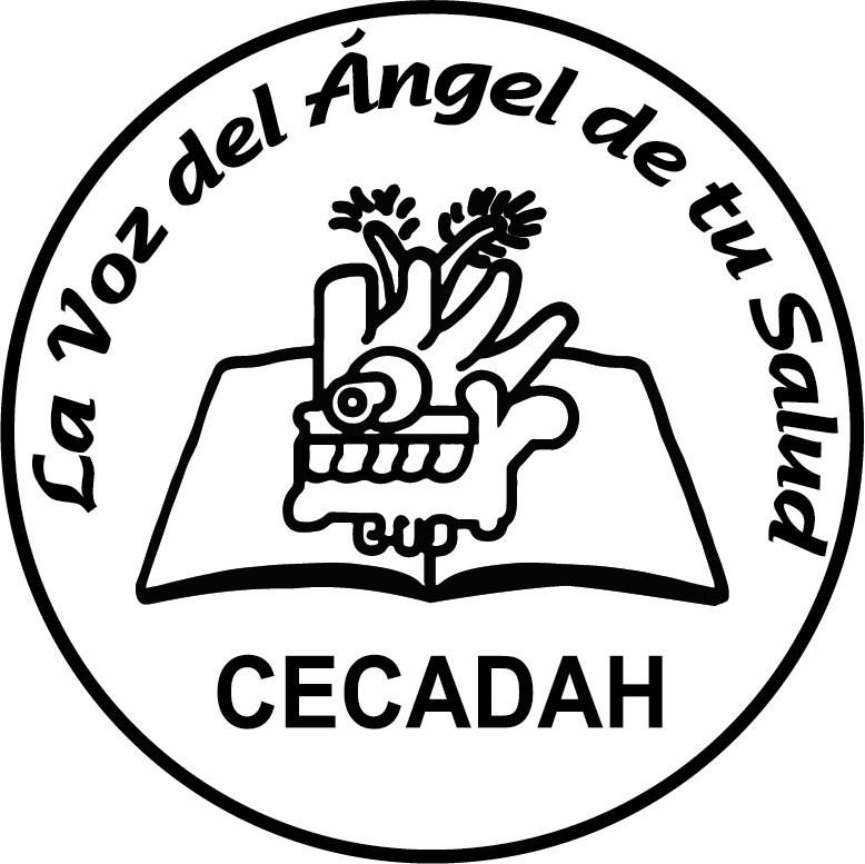Centro de Capacitación y Adiestramiento para Asesores Herbolarios [logotipo]